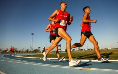 El atletismo argentino planifica volver en diciembre