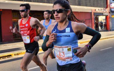 Argentinos en el Mundial de Media Maratón