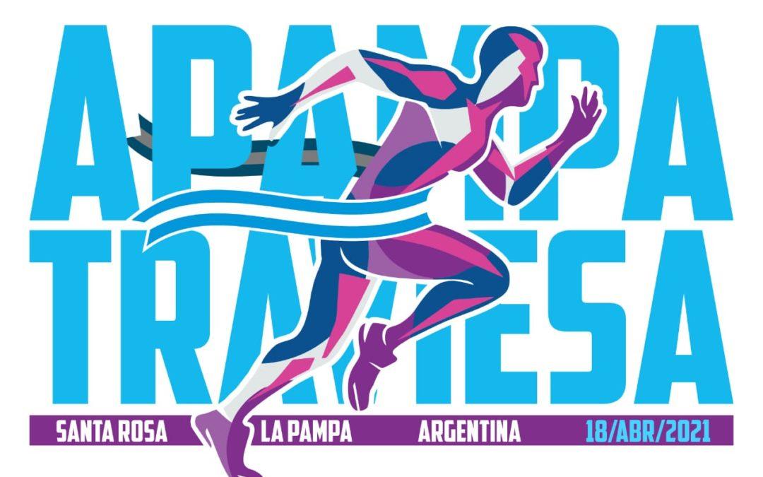 """""""A Pampa Traviesa"""": Campeonato Nacional de Maratón y Preolímpico Tokio 2020"""