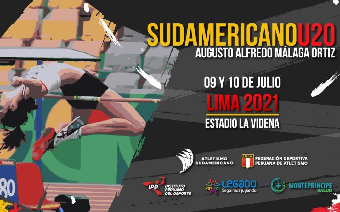 La previa del Sudamericano Sub-20