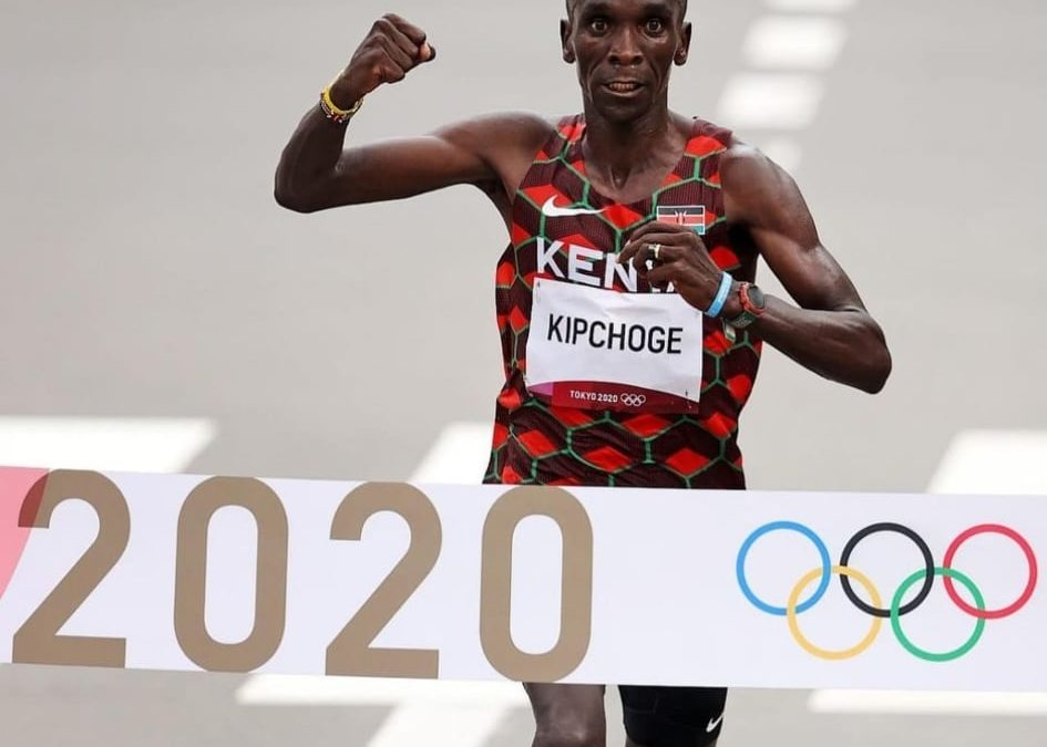 Maratón: Kipchoge bicampeón. Histórico Eulalio Muñoz